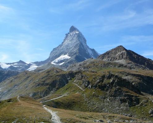 Matterhorn, Wallis.